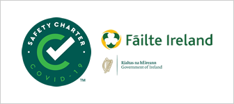 Failte Ireland CovidCharter