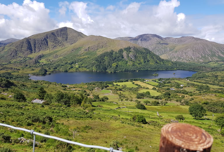 Private Driver Tours of Kerry, Ireland