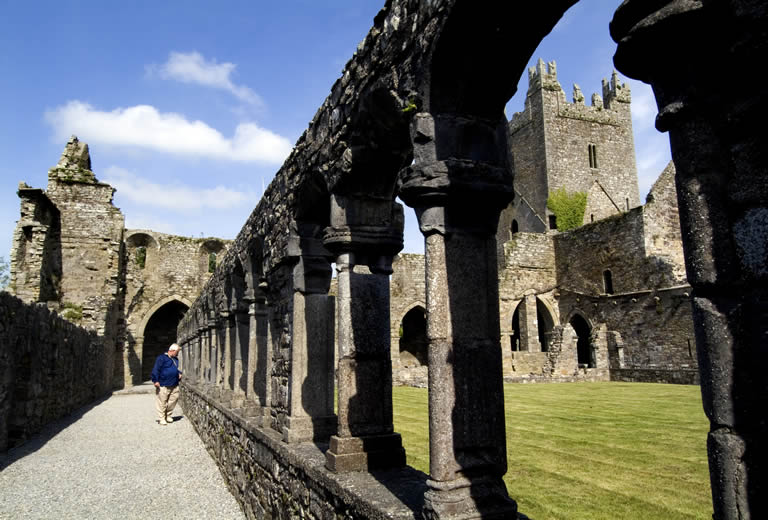 Private Driver Tours of Ireland's South East